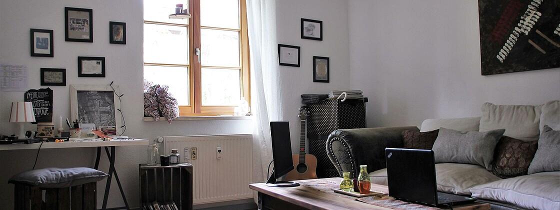 Wohnen Wohnzimmer1 SH
