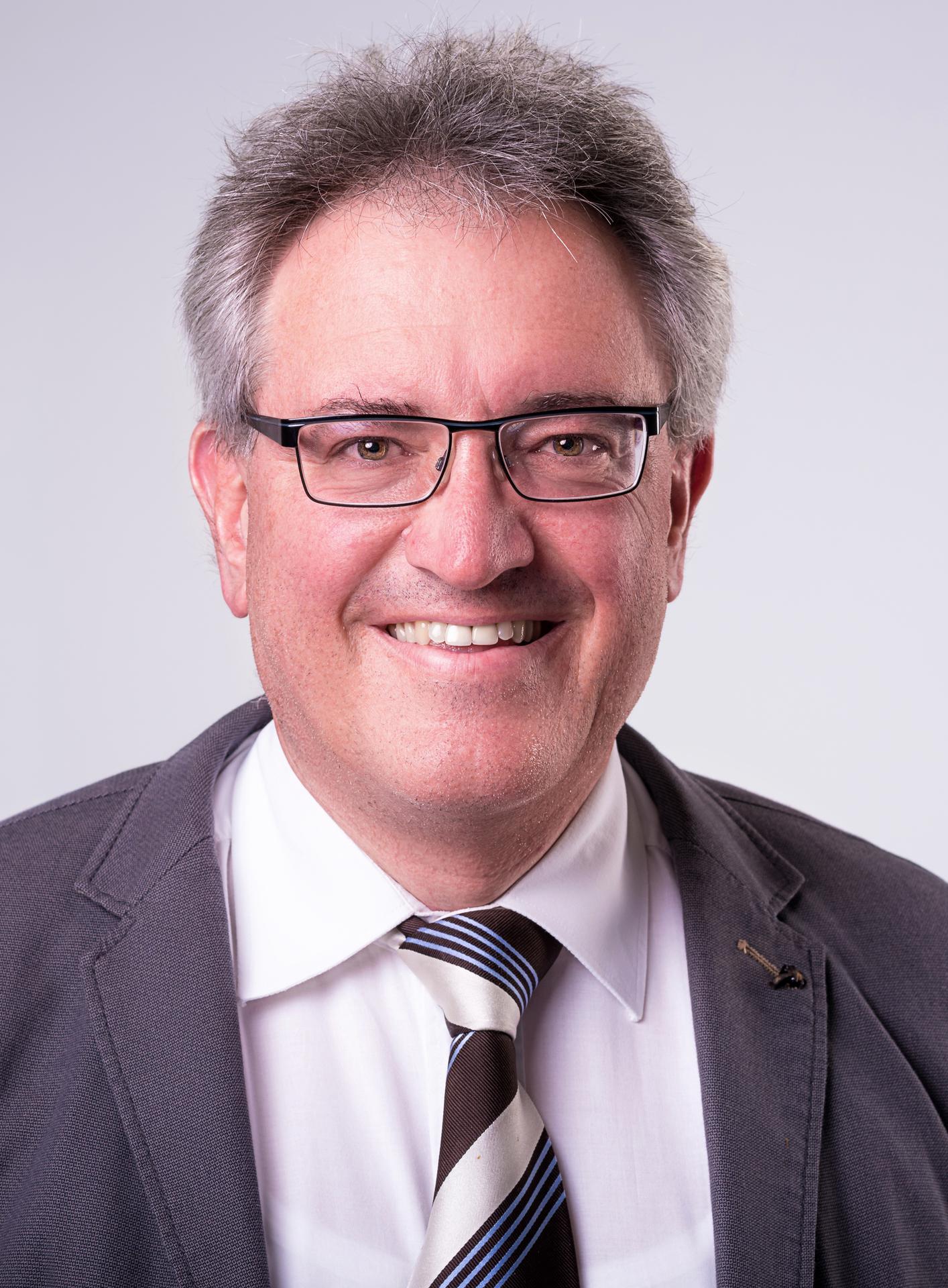 Prof. Dr. Michael Kißkalt - Theologische Hochschule Elstal